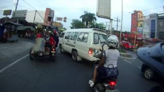 Review Bpro 5 Alpha Plus Edition vespa Tuntungan Medan VesVlog