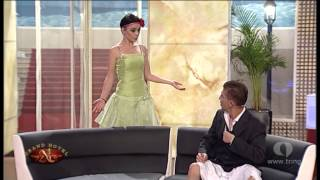 Grand Hotel 2xl - Marreveshja drejtori dhe Marifete(17.06.2015)