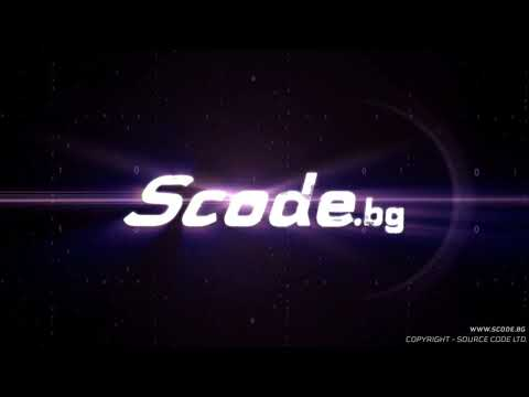Scode.BG - Turn Your Ideas Into A Reality