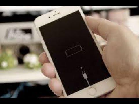 Como nao viciar o iphone 6