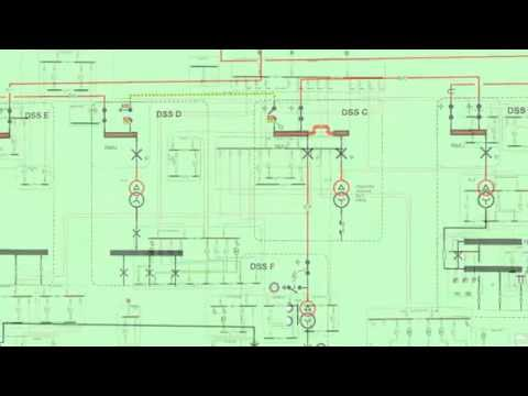 hqdefault pc mimic diagram by schneider electric limited youtube schneider acb wiring diagram at eliteediting.co