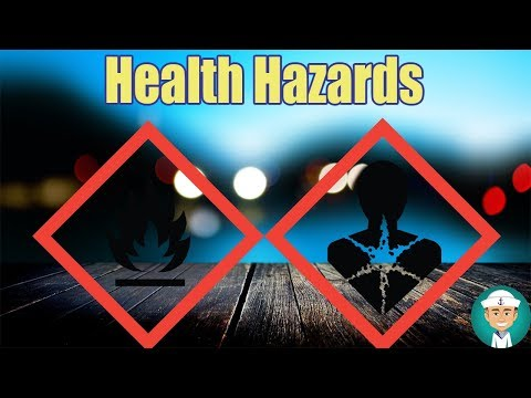 Health Hazards Associated with Marine Fuel Oils