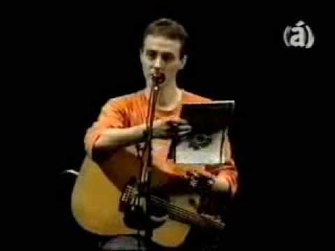 Pedro Aznar - Hoy haria falta tu palabra en el mundo - 2002