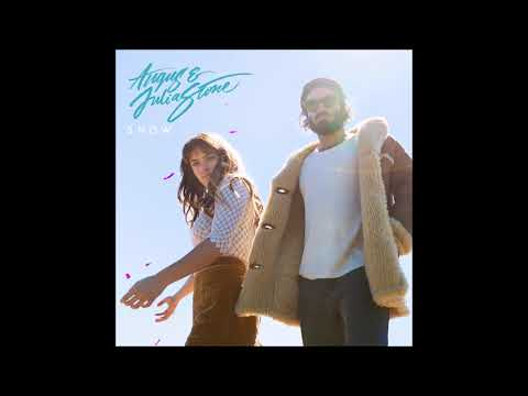 Angus & Julia Stone - Who Do You Think You Are (Lyrics)