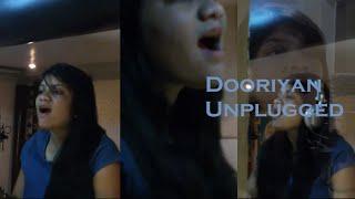 Yeh Dooriyan Unplugged | Singer: Priya Bhagat | Music: Keyur Bhagat |
