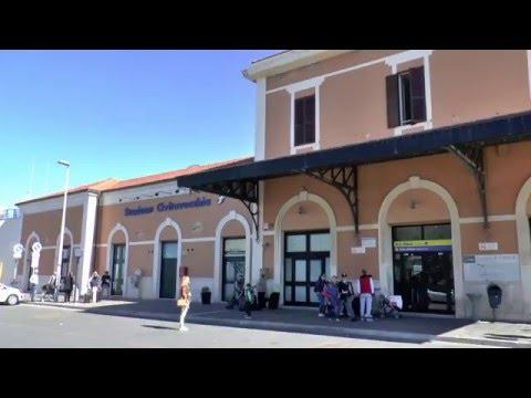 Bus tickets to cruise port civitavecchia train station - Cruise port rome civitavecchia ...