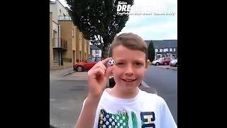 UK Dream Team - It's  Ireland's Mini Messi