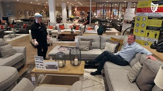 Shopping by appointment:  Furniture chain's new way to trade in age of coronavirus