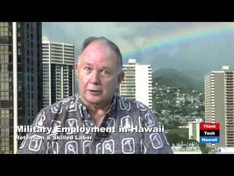 Military Employment in Hawaii with Craig Baldner and Chase Cappo