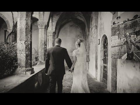 Sorrento Wedding at Cloisters, GH La Favorita and Relais Blu