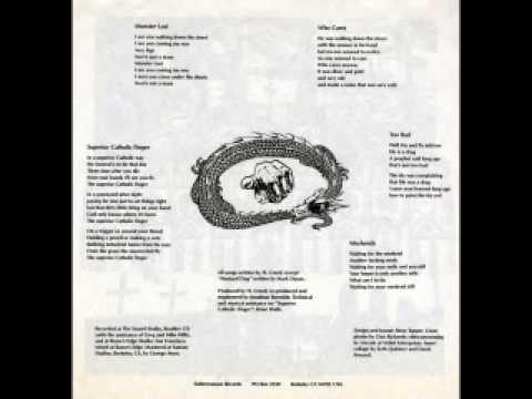 Helios Creed - The Bridge