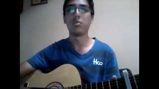 Pepe Aguilar -Prometiste Unplugged Cover Tutorial
