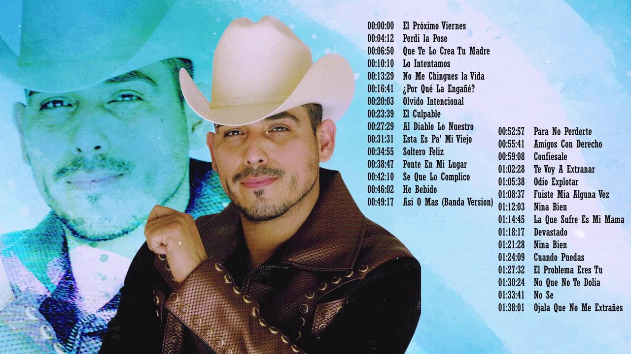 Espinoza Paz Mix Grandes éxitos Romantico Lo Mejor Canciones De Espinoza Paz Youtube