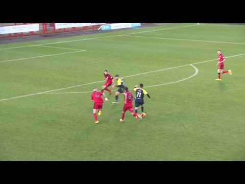 HIGHLIGHTS   Crawley Town 1-2 Stevenage
