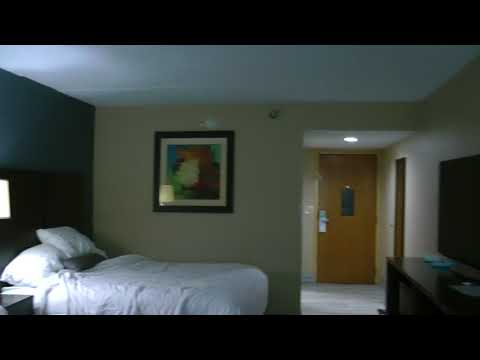 Tour Of Very Nice Best Western Motel In Florence, Kentucky (near Cincinnati)