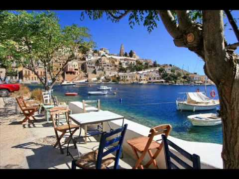 Aigaio Greek islands - Μεσ' του Αιγαίου τα νησιά (dmariet)