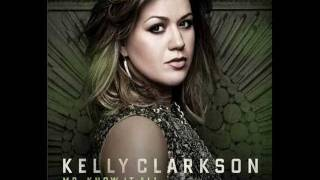 Kelly Clarkson - Mr Know It All (Billionaire Remix)