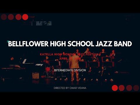 Bellflower HS Jazz
