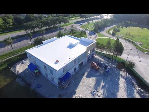 Manley Self Storage Pembroke Pines 07.27.2017
