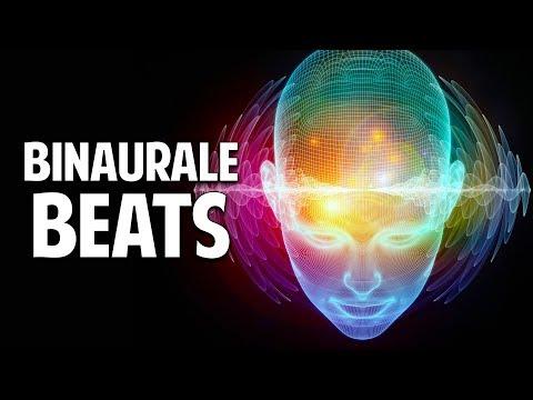 Binaurale Beats - Glück, Erfolg & Gesundheit mit Gehirnwellen-Stimulation