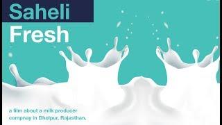 Saheli Fresh