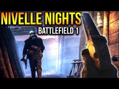 FRONTLINES + HOWDAH SHOTGUN Battlefield 1 Scout Gameplay