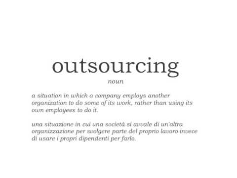 Outsourced General Counsel Explained