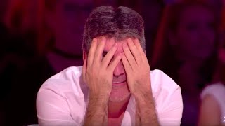 #Top10 Unexpected Mistakes Made by Judges || Got Talent Audition