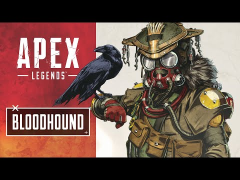 Meet Bloodhound – Apex Legends Character Trailer