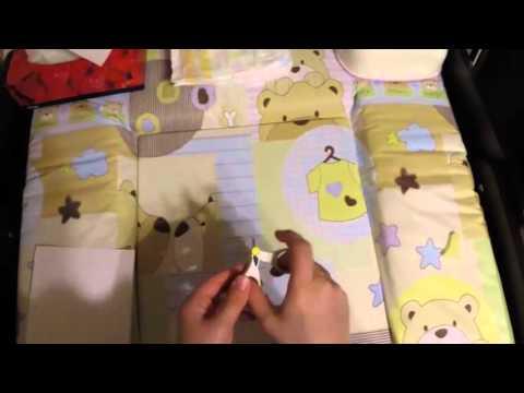 Ножницы для ногтей новорожденных