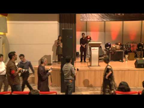 Darpan Singapore 2012: Closing Concert Part - 1
