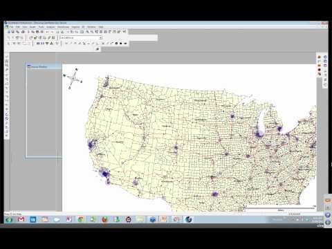 Improve Data Exchange in Intergraph using FME