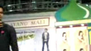 alif satar jangan nakal di selayang mall