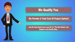 Residential Construction Loans in California