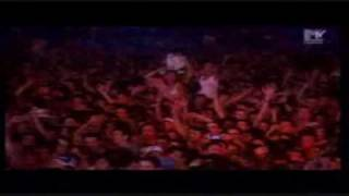 The Chemical Brothers - Get yourself High - The Big Jump - Galvanize - Trieste 2005