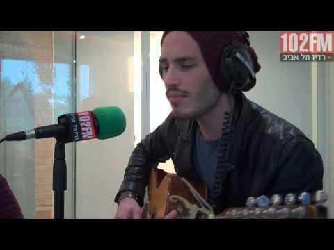 נתן גושן - מה אם נתנשק  - רדיו תל אביב 102FM