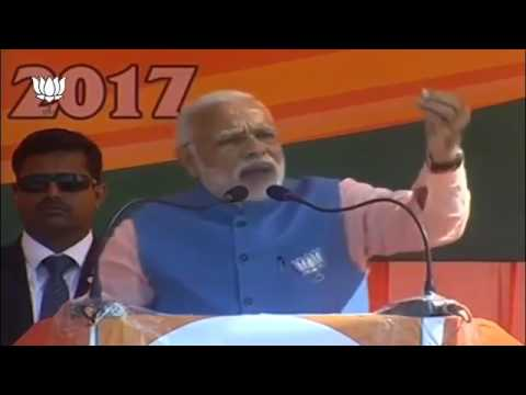 Modi Thanks to Odisha Voters