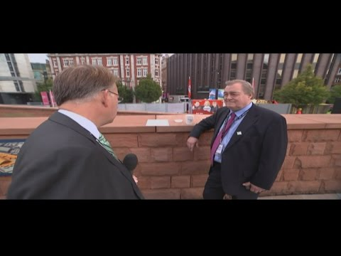 'Tony Blair is a crusader' says John Prescott  | Channel 4 News