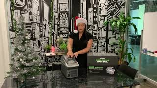 Dometic Waeco BordBar Thermoelectric Cooler/Warmer, 8L Product Review