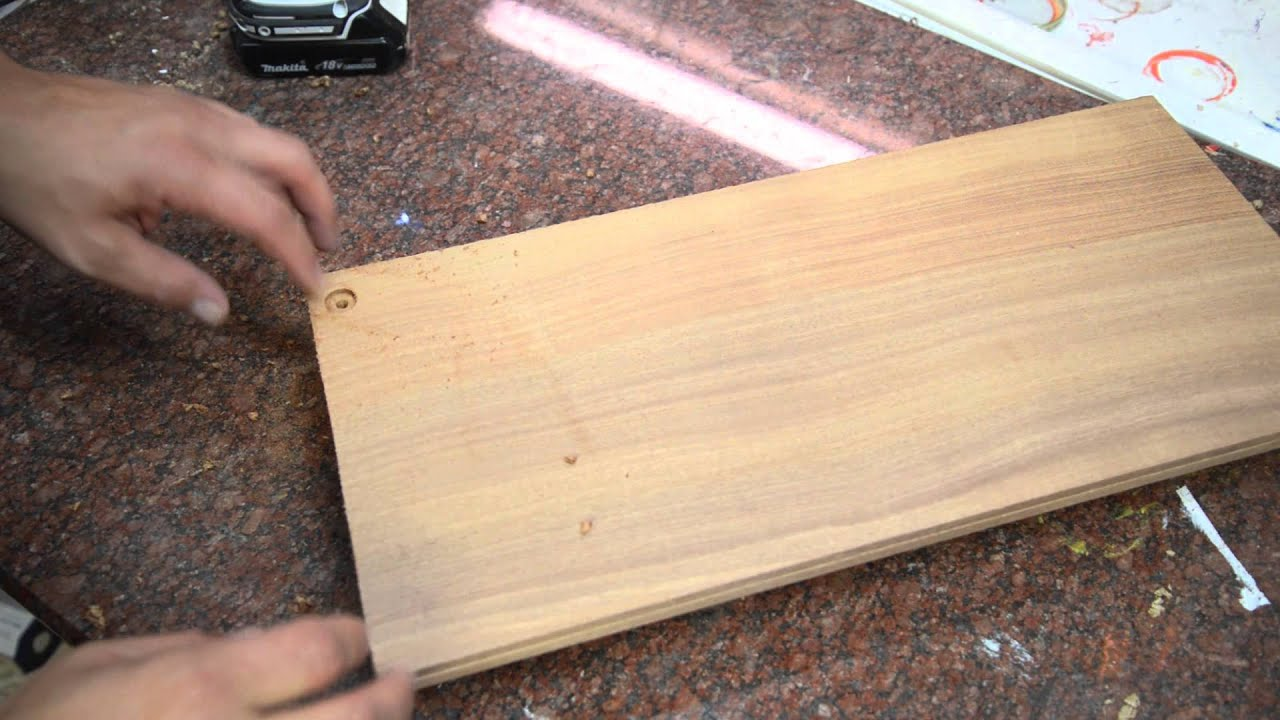 Sapele Luthier Wood Review Tonewood Youtube
