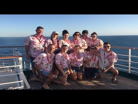 Vanuatu P&O Cruise VLOG