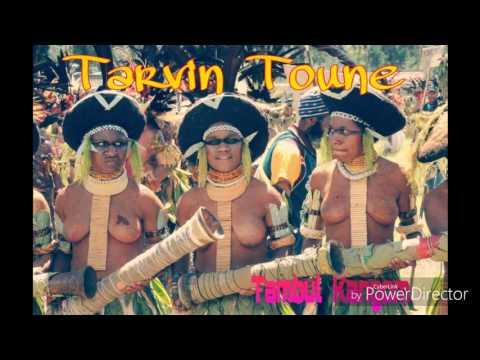 Tarvin Toune - Sundii Mon Wanaku - (2016) PNG Music