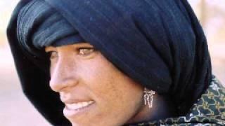 Tartit Touareg Mokubor - track 6 (authentic Tuareg music)