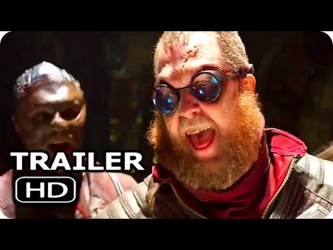 "Thumbnail: GUARDIANS OF THE GALAXY 2 ""Ravagers"" Trailer (2017) Chris Pratt Action Movie HD"