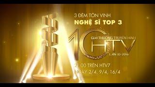 giai thuong truyen hinh htv awards lan 10  trailer