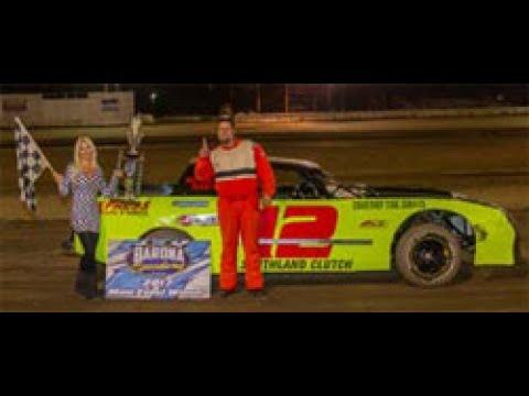 Street Stock Main Barona Speedway 6-3-2017