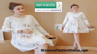 cute outfits for pregnant ladies