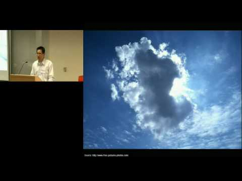 Research and Education in the Clouds: Experience at the Univ