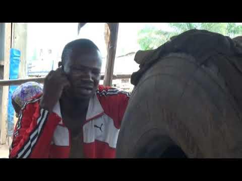 Espoir Tem Mon Mariage Togo Film Version Kotokoli