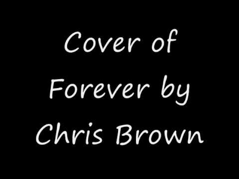 Smelly Feet ForeverChris Brown Cover
